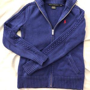 Ralph Lauren sweater - like new